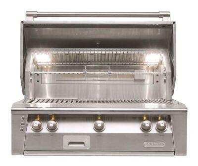 36-Inch Grill Built-In ALXE-36-LP
