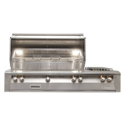 56″ LUXURY DELUXE GRILL ALXE-56-NG
