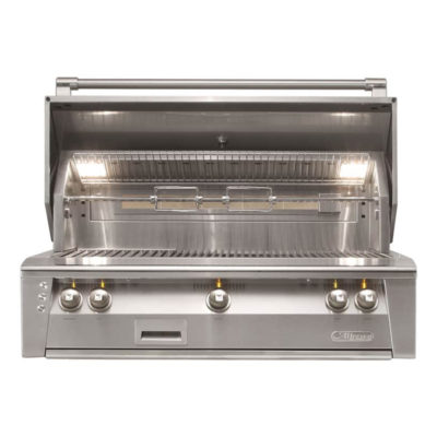 Alfresco 42-Inch Grill Built-In ALXE-42