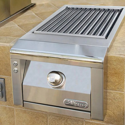 Alfresco Sear Zone Side Burner AXESZ