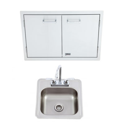Double-Door-with-Towel-Rack-Bar-Sink-with-Faucet-L3322-54167