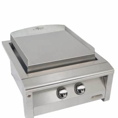 Alfresco 19 inch Teppanyaki Griddle