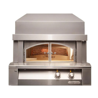 Alfresco Pizza Oven Plus Countertop